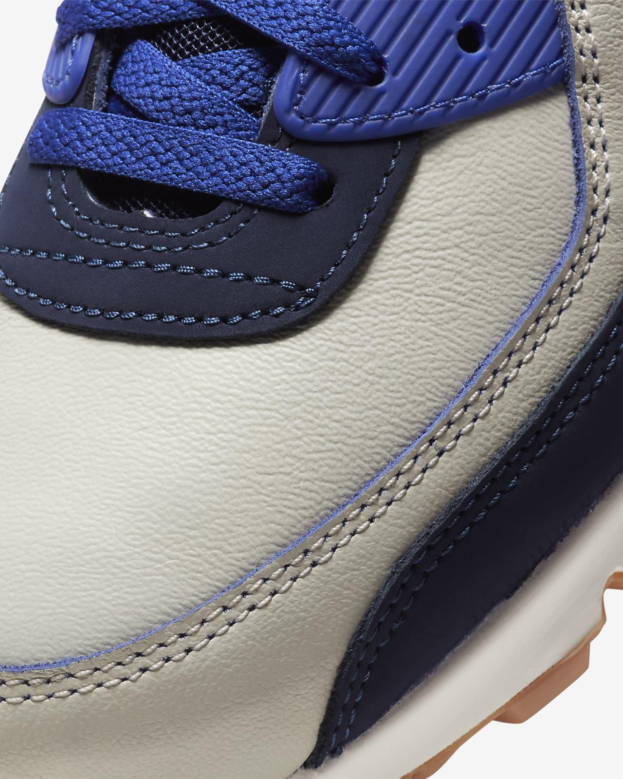 Air Max 90 Premium Men's Shoe. Nike IN