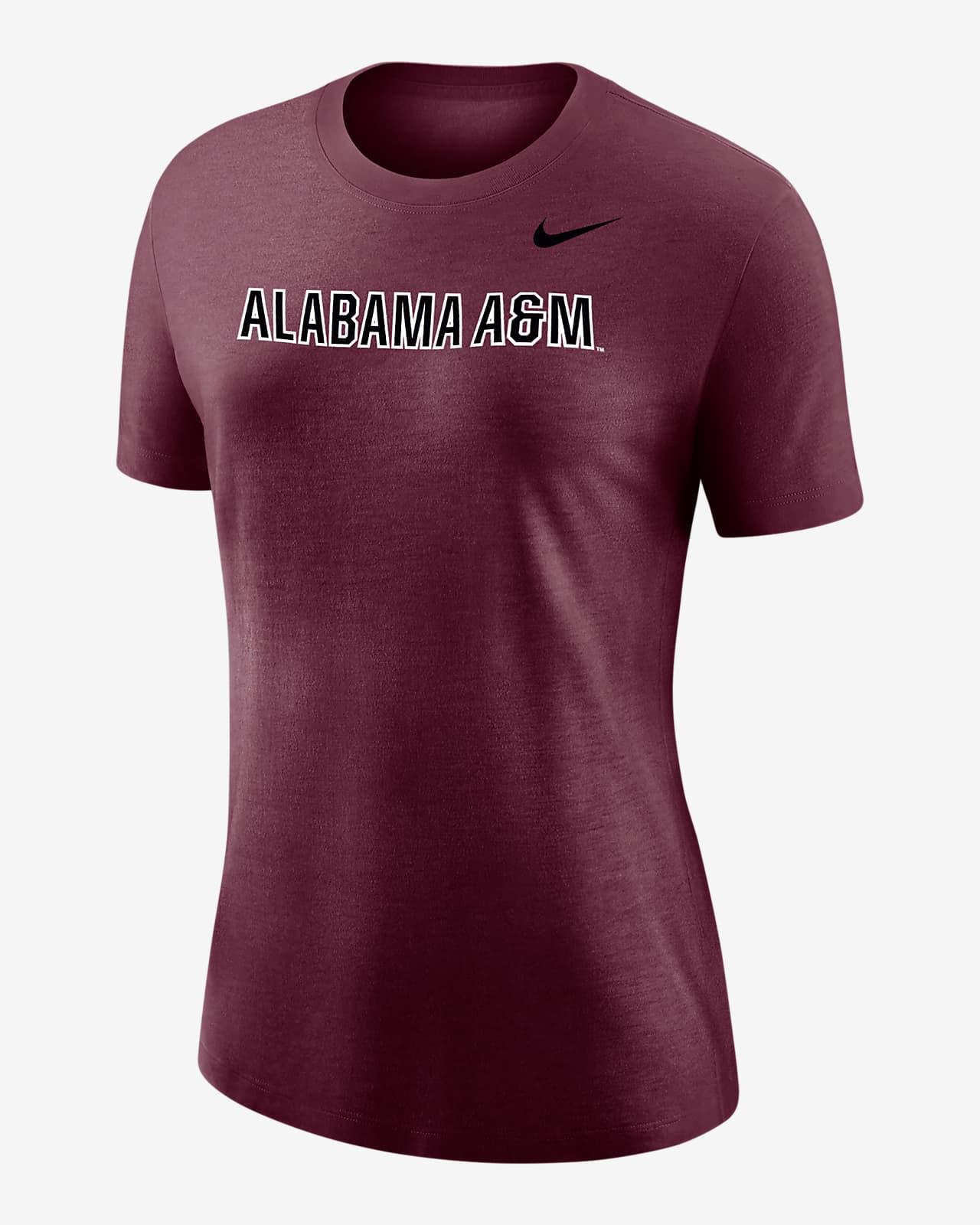 Nike College (Alabama A&M) Women's T-Shirt