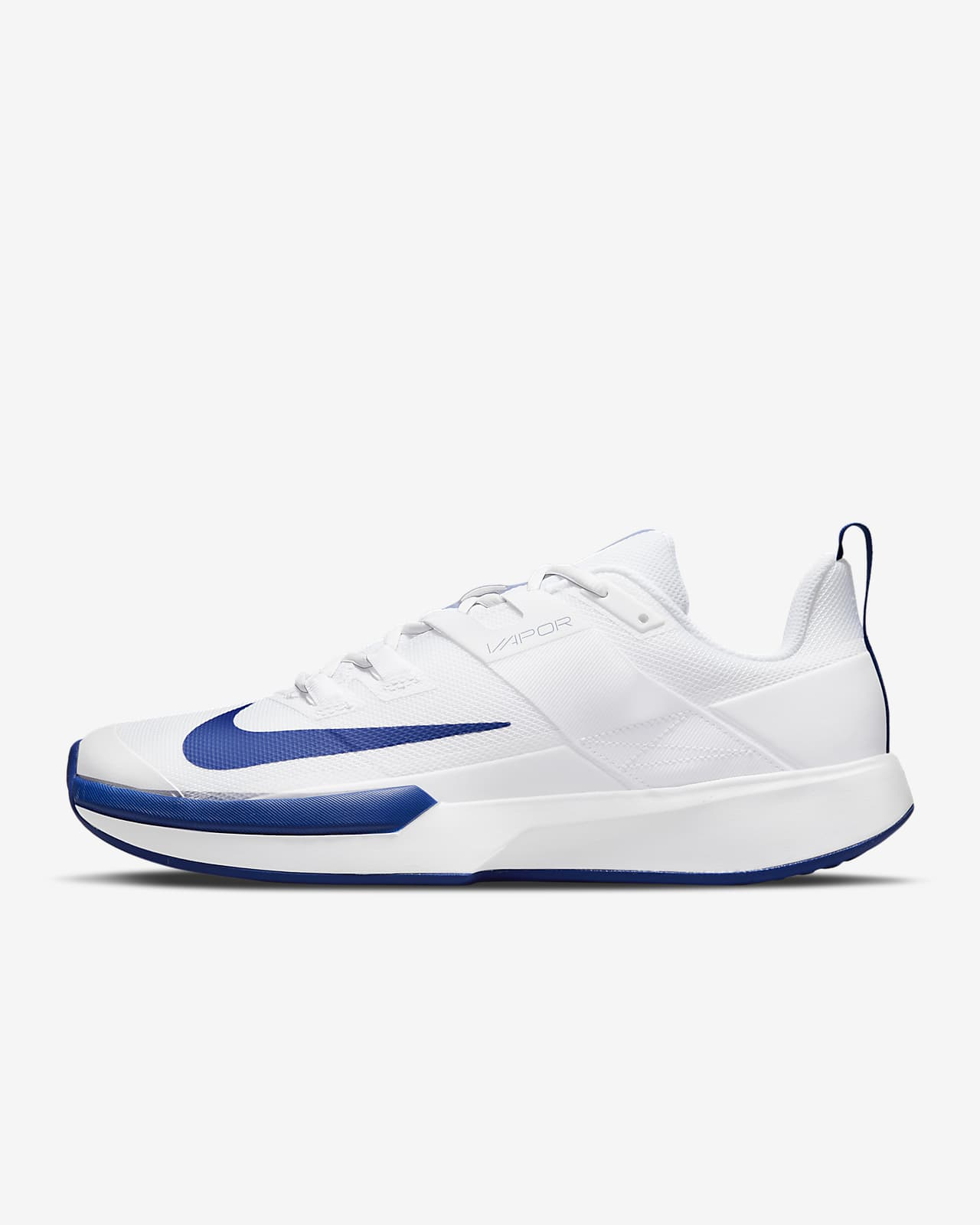 NikeCourt Vapor Lite 男款硬地球場網球鞋