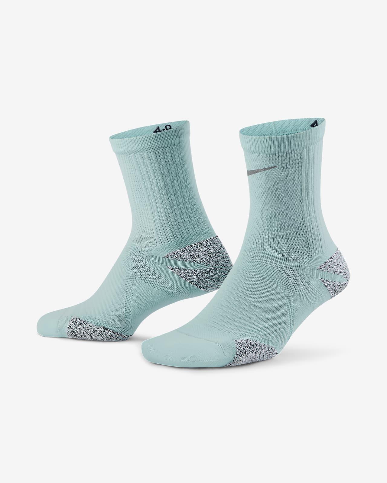 Závodní kotníkové ponožky Nike