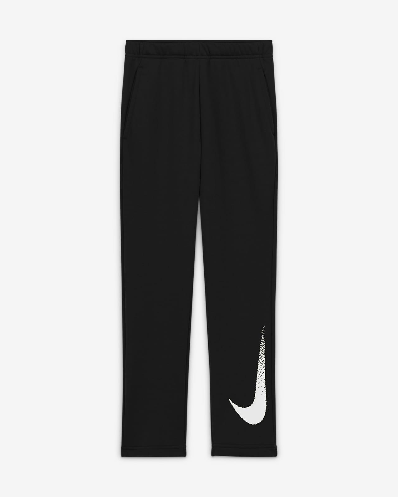 va a decidir ensayo hacer clic  Pantaloni in fleece con grafica Nike Dri-FIT - Ragazzo. Nike CH