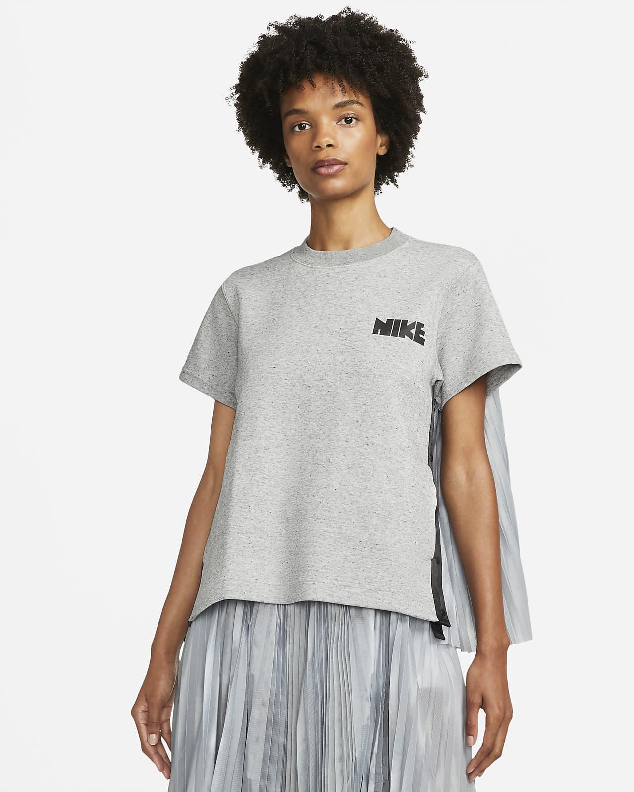 Nike x sacai Kadın Üstü