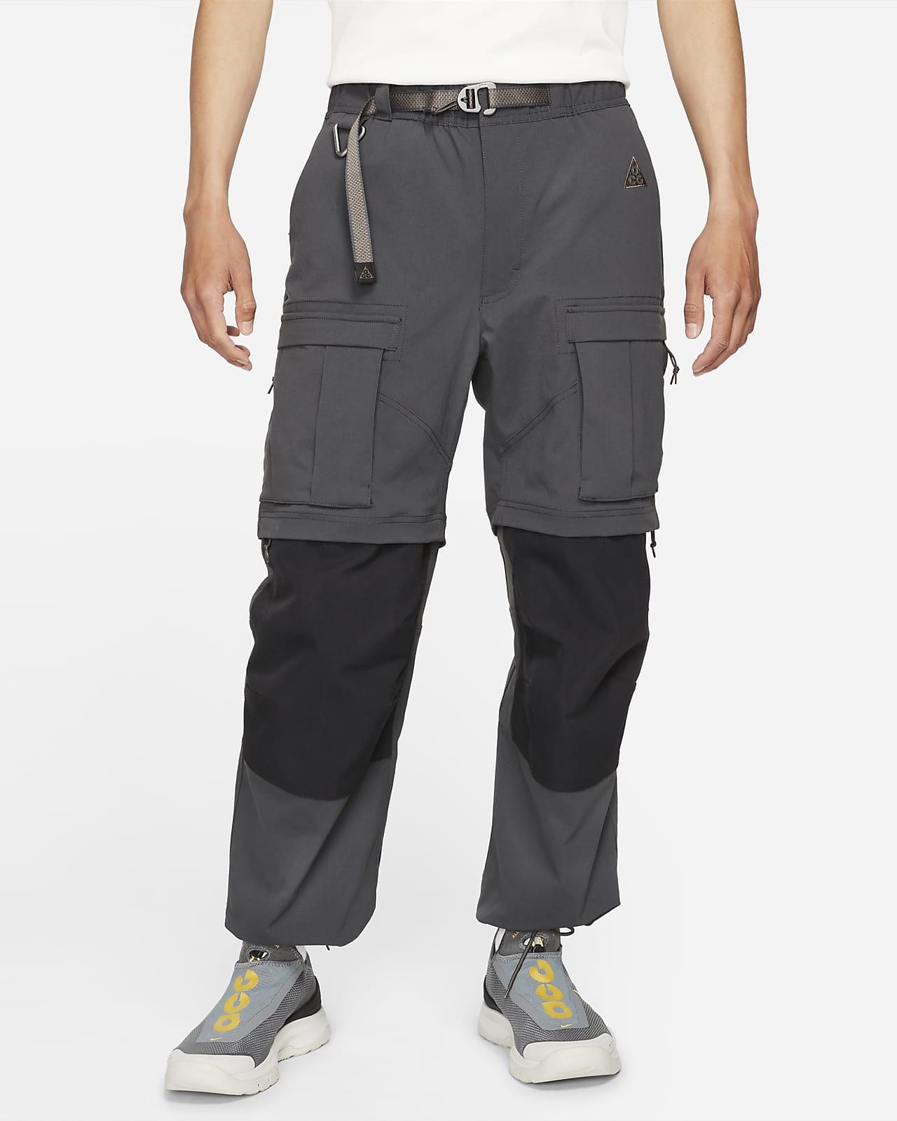 Nike ACG 'Smith Summit' Men's Cargo Trousers