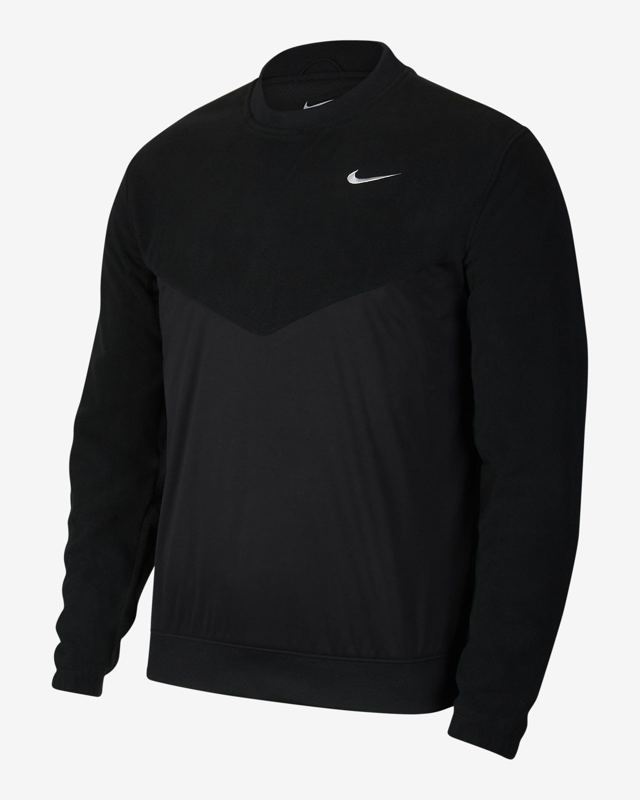 Nike Therma Men's Golf Crew