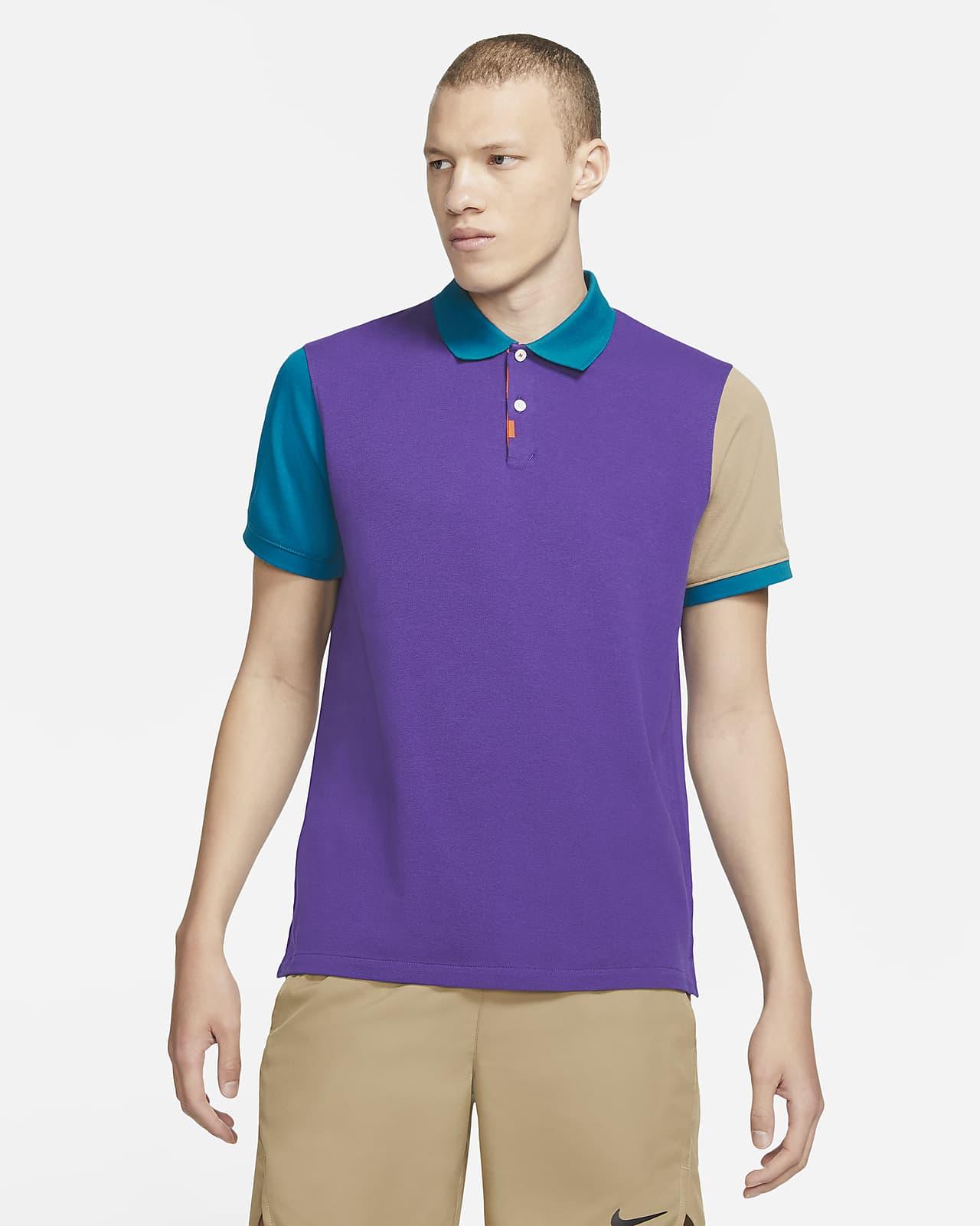 The Nike Polo Slim-Fit Polo