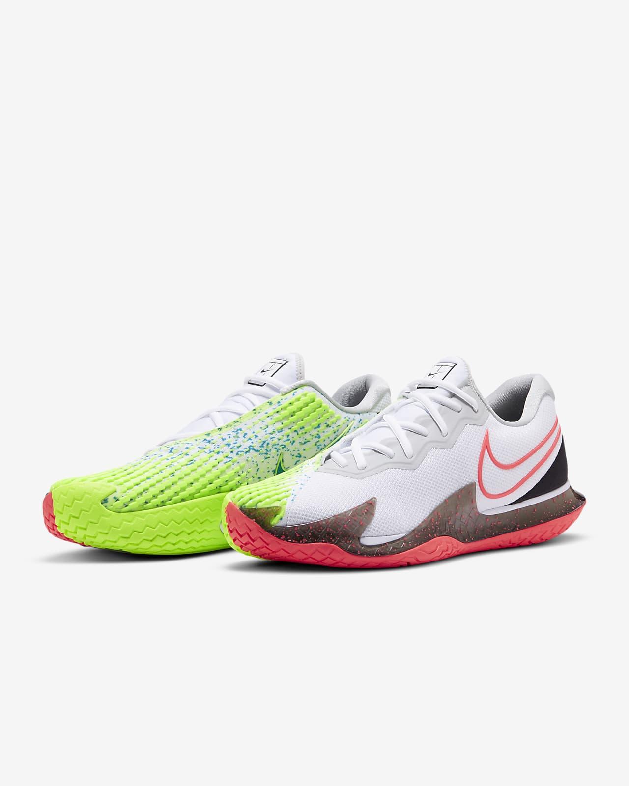 NikeCourt Air Zoom Vapor Cage 4 Sert