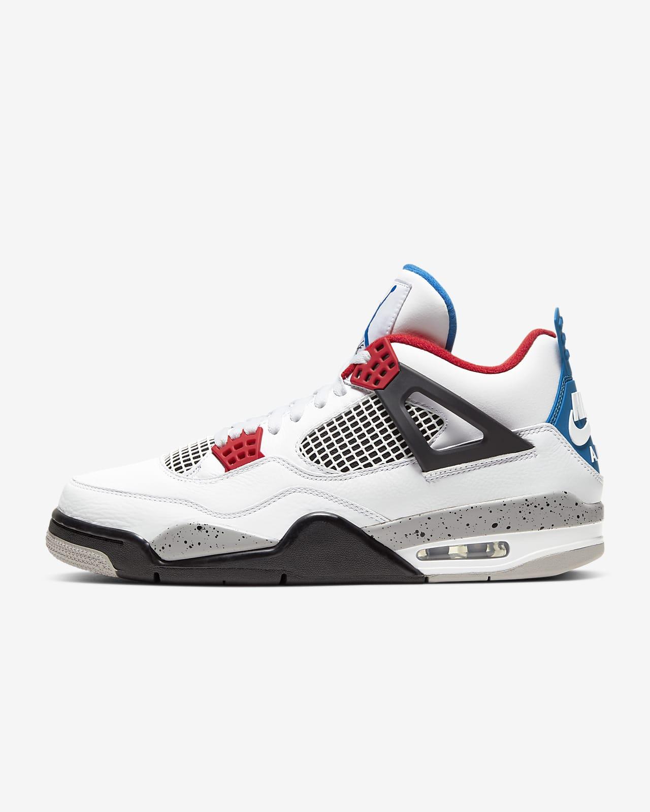 Air Jordan 4 Retro SE Shoe. Nike ID