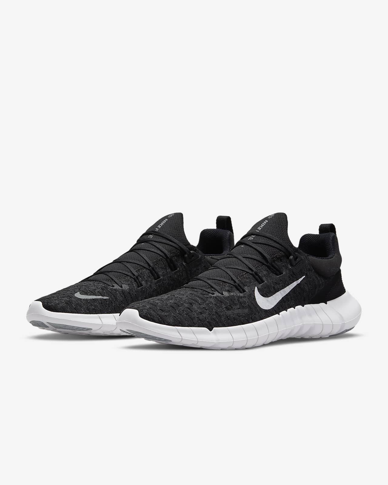 Chaussures de running Nike Free Run 5.0 pour Homme