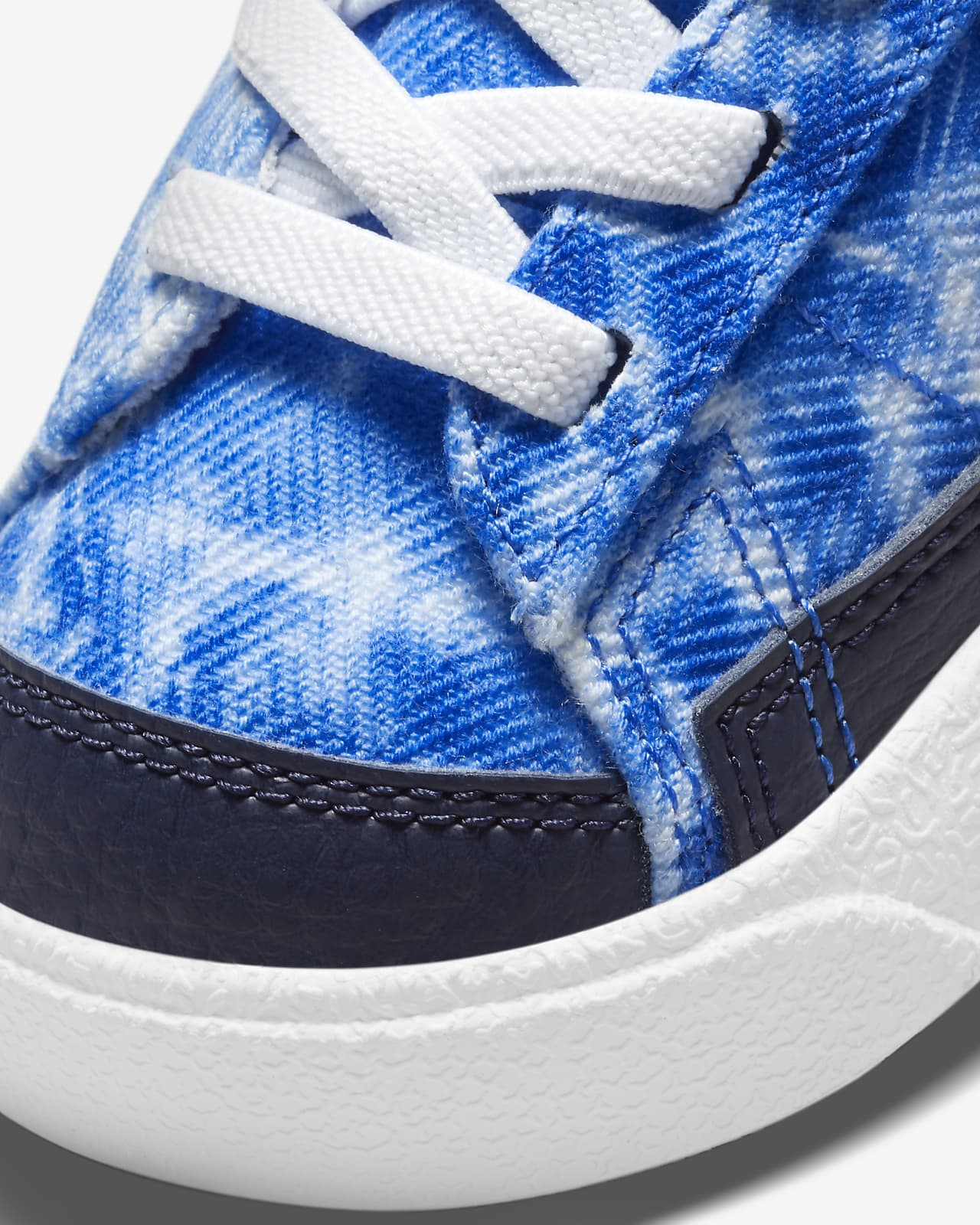Chaussure Nike Blazer Low '77 pour Bébé et Petit enfant