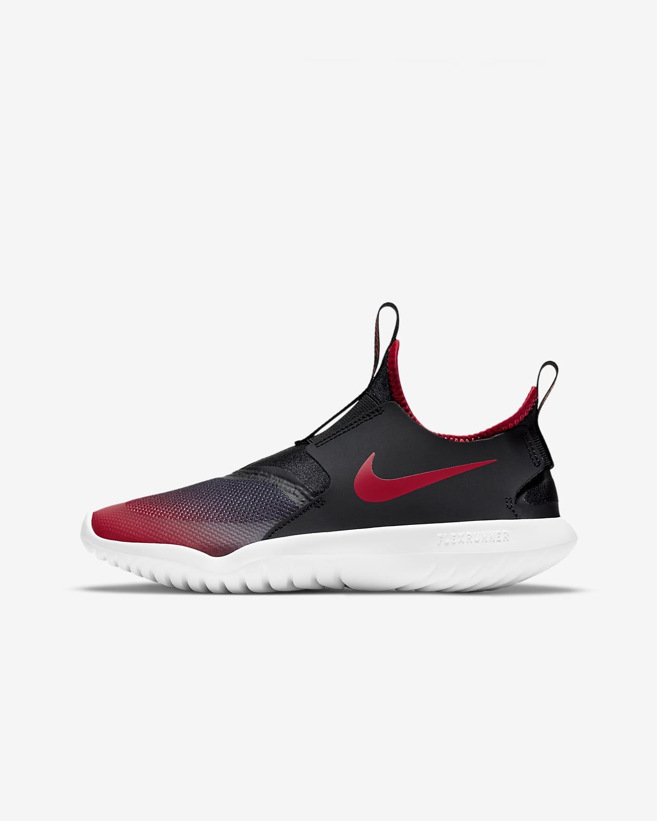 Calzado de running Nike Flex Runner para niños talla grande