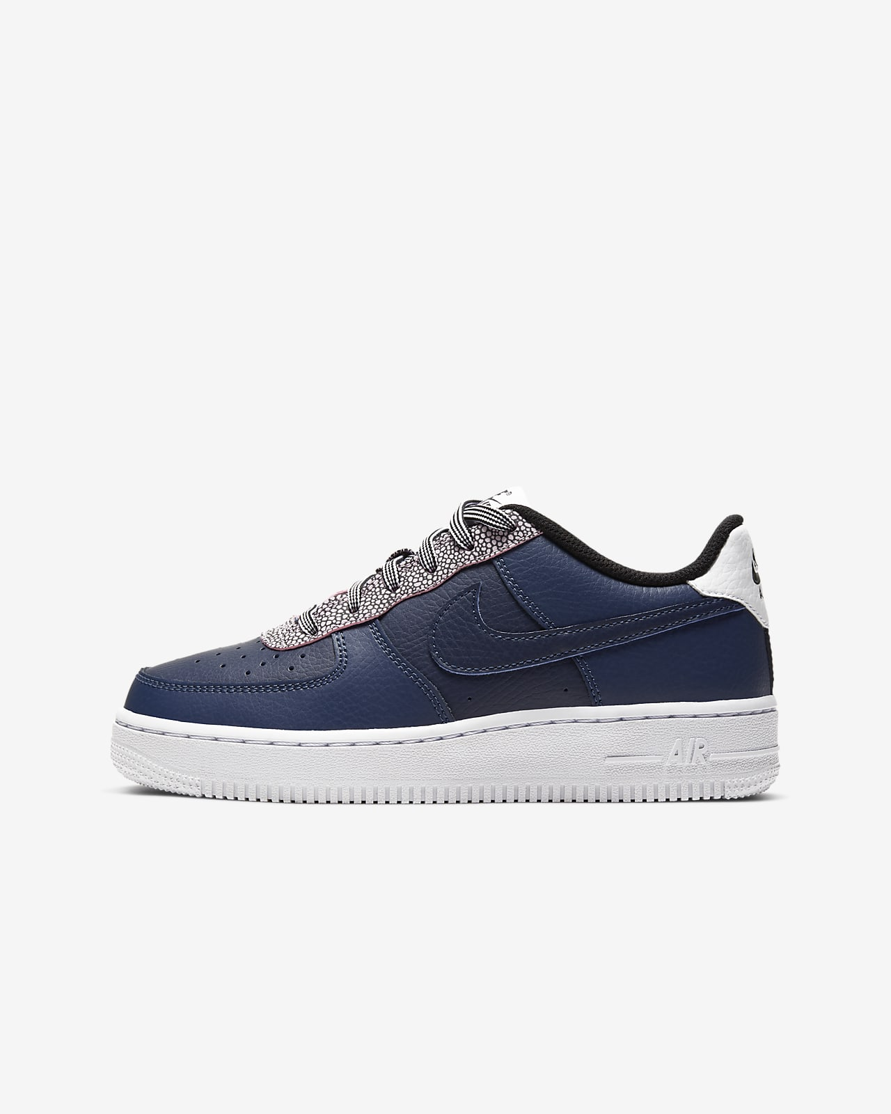 Nike Air Force 1 LV8 4 Big Kids' Shoe
