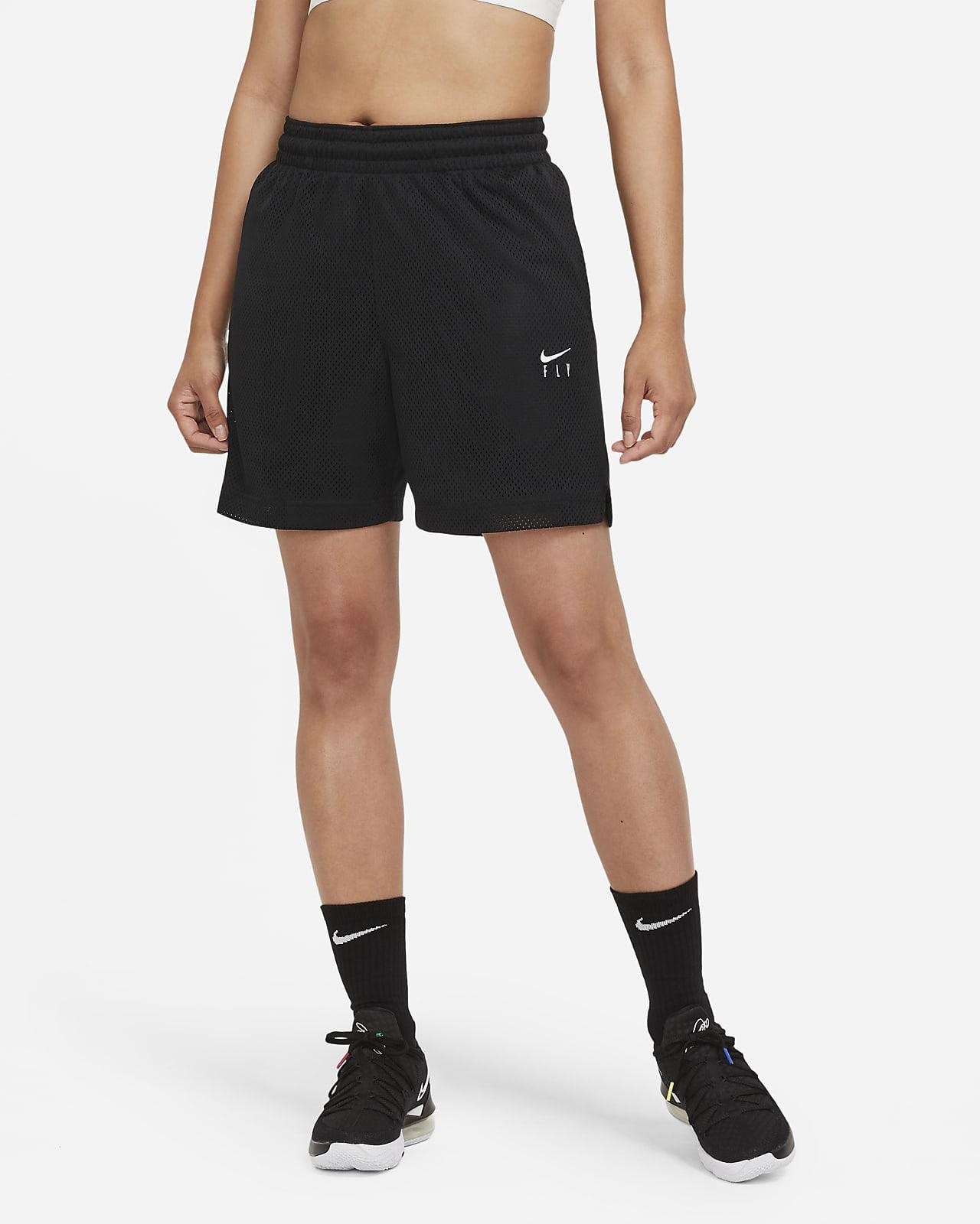 Nike Fly Women's Basketball Shorts