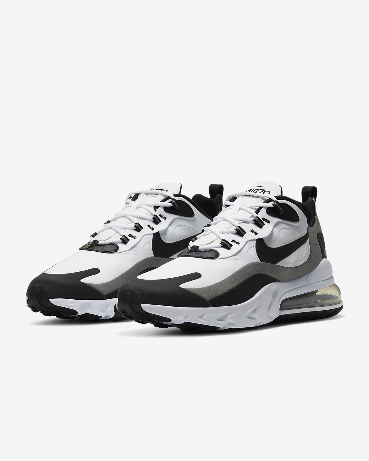 Nike Air Max 270 React Men's Shoe. Nike JP