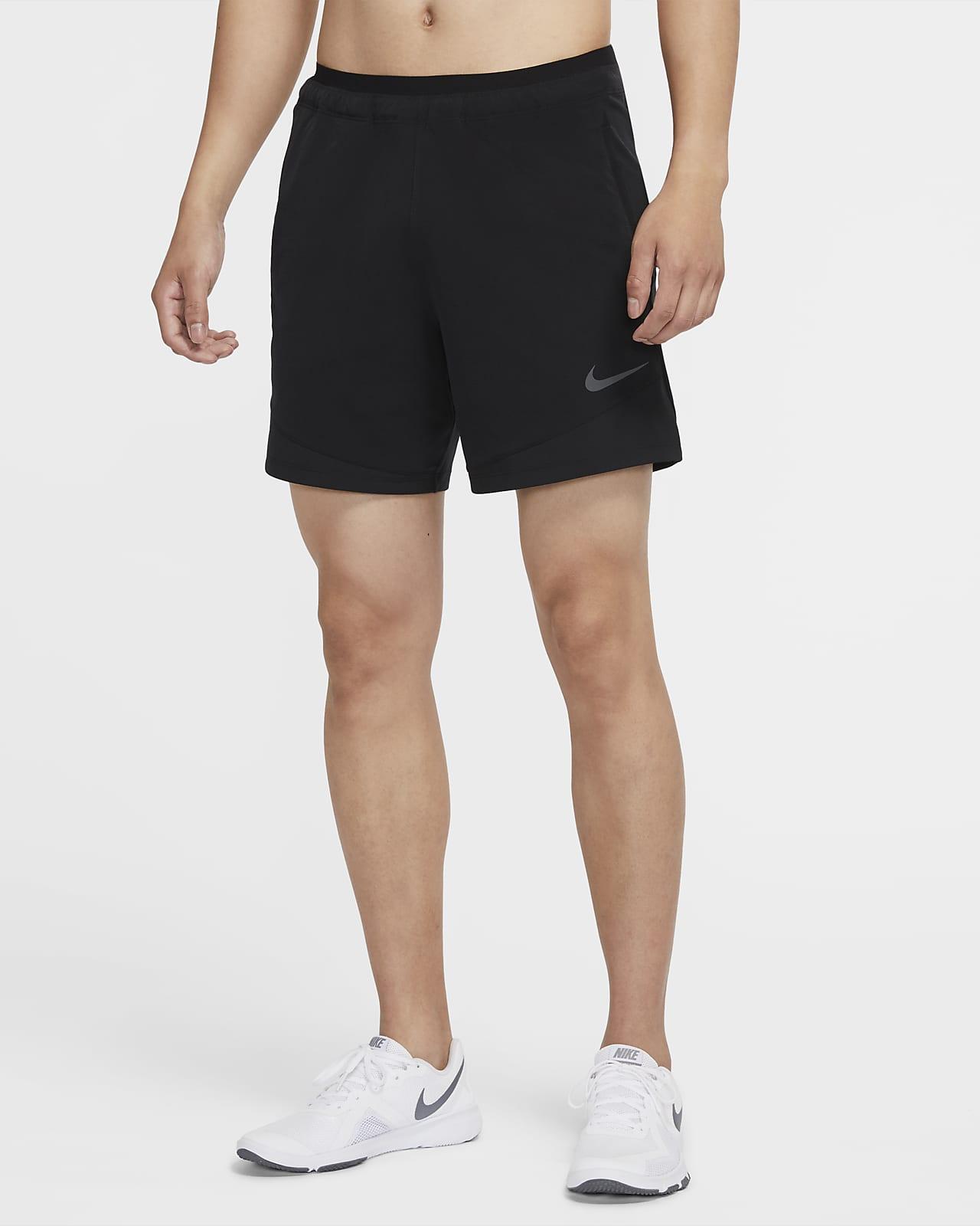 กางเกงขาสั้นผู้ชาย Nike Pro Rep