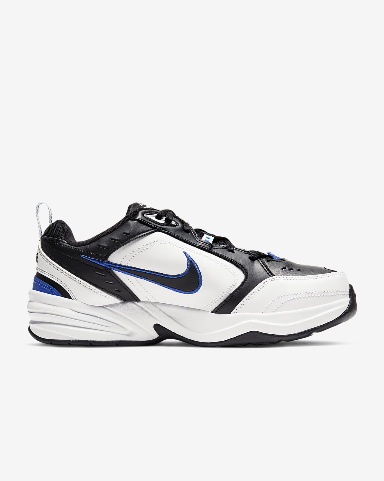 nike monarch air shoes