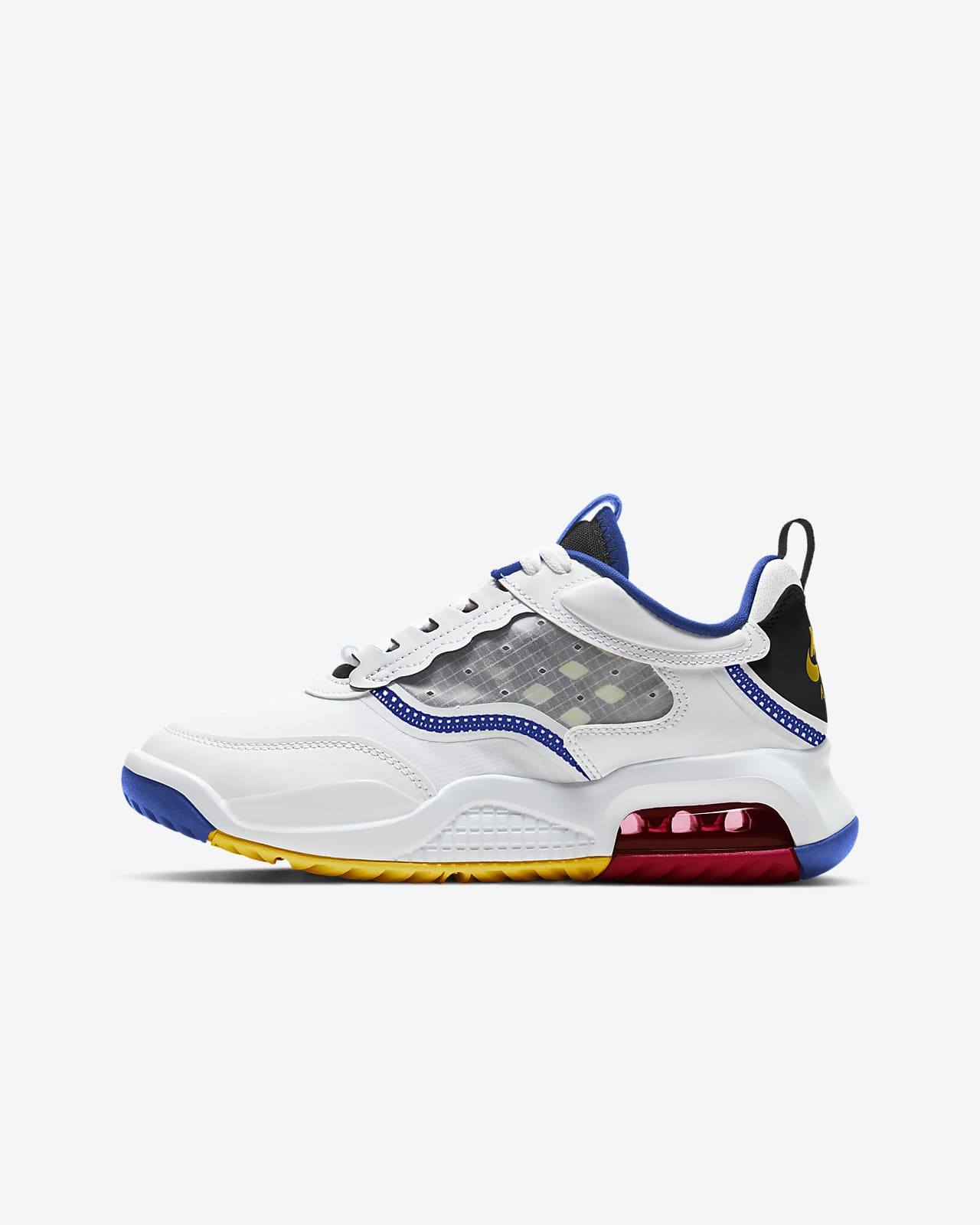 Jordan Air Max 200 Older Kids' Shoe