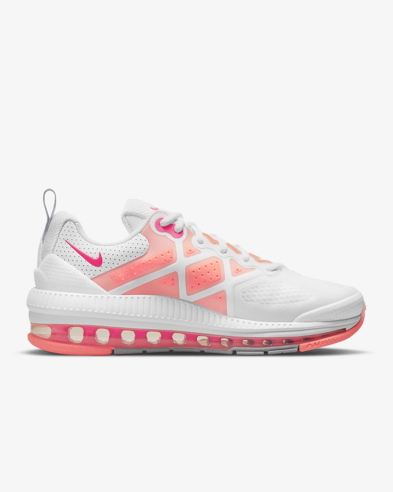 Chaussure Nike Air Max Genome pour Femme