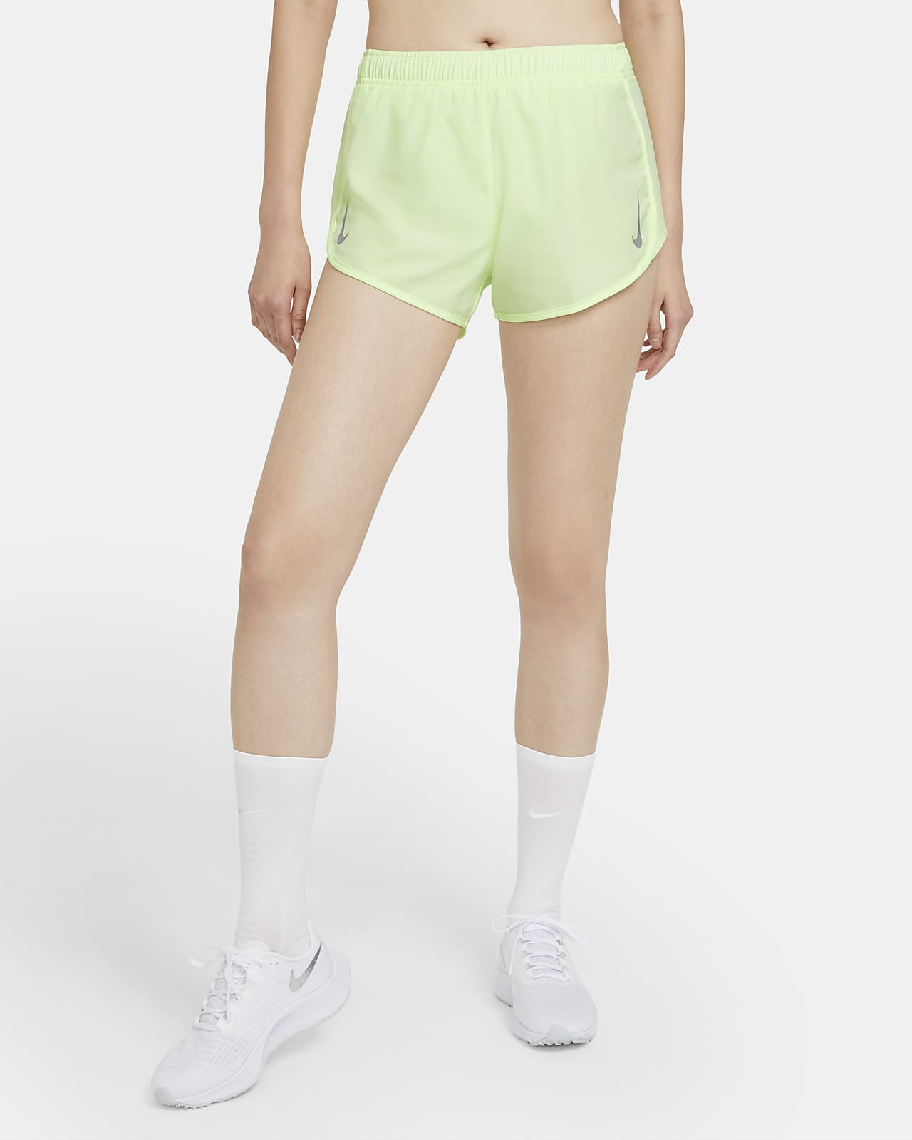 Nike Tempo Women's High-Cut Running Shorts