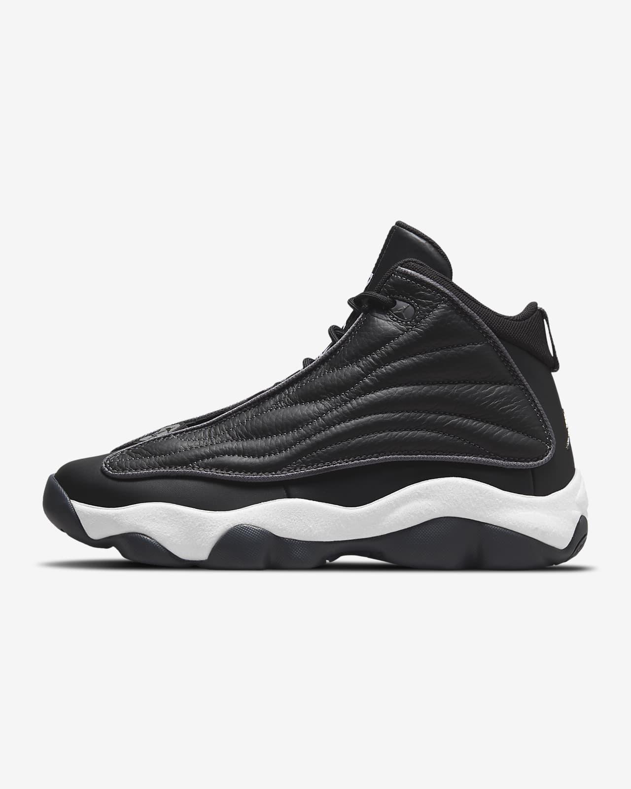 Jordan Pro Strong Men's Shoes