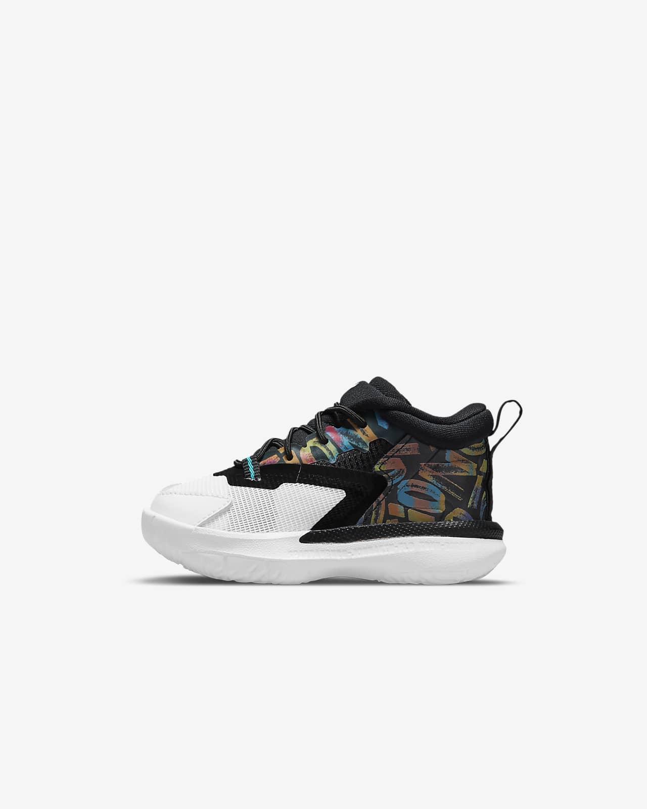 Zion 1 cipő babáknak