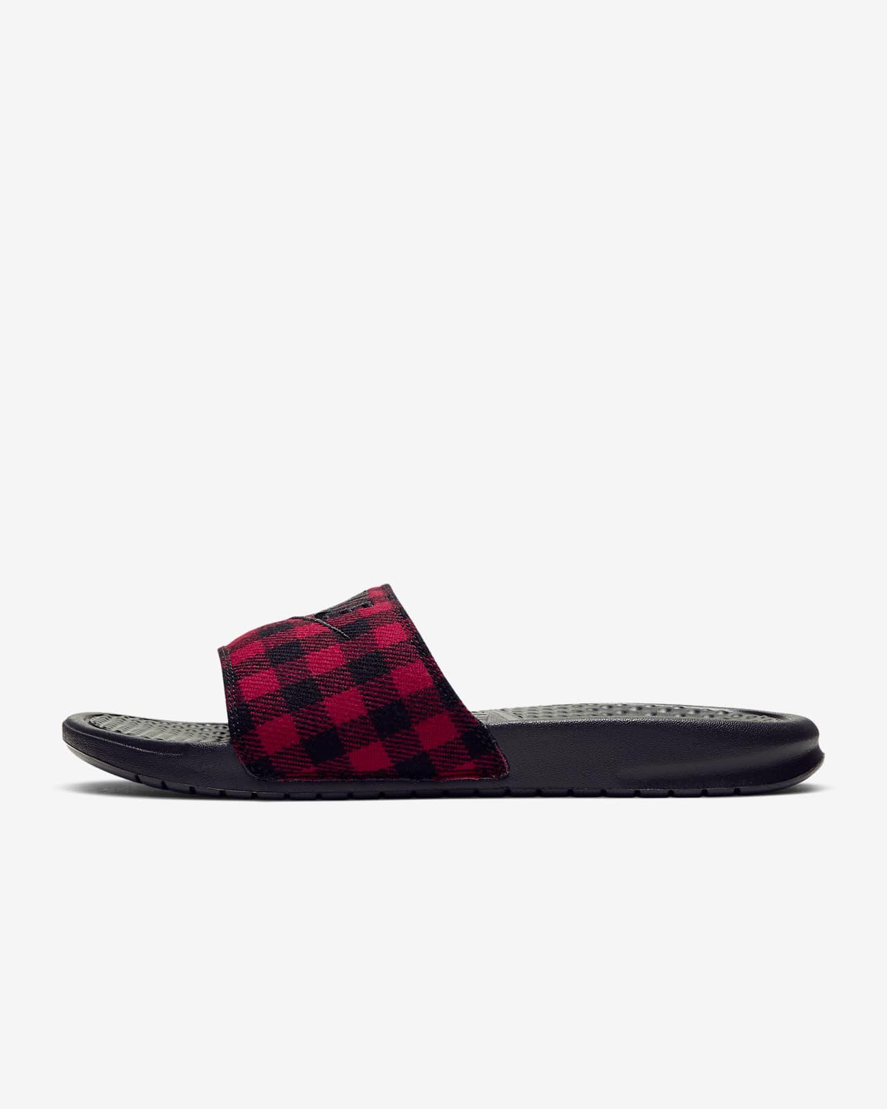 Sandalia para hombre Nike Benassi JDI SE