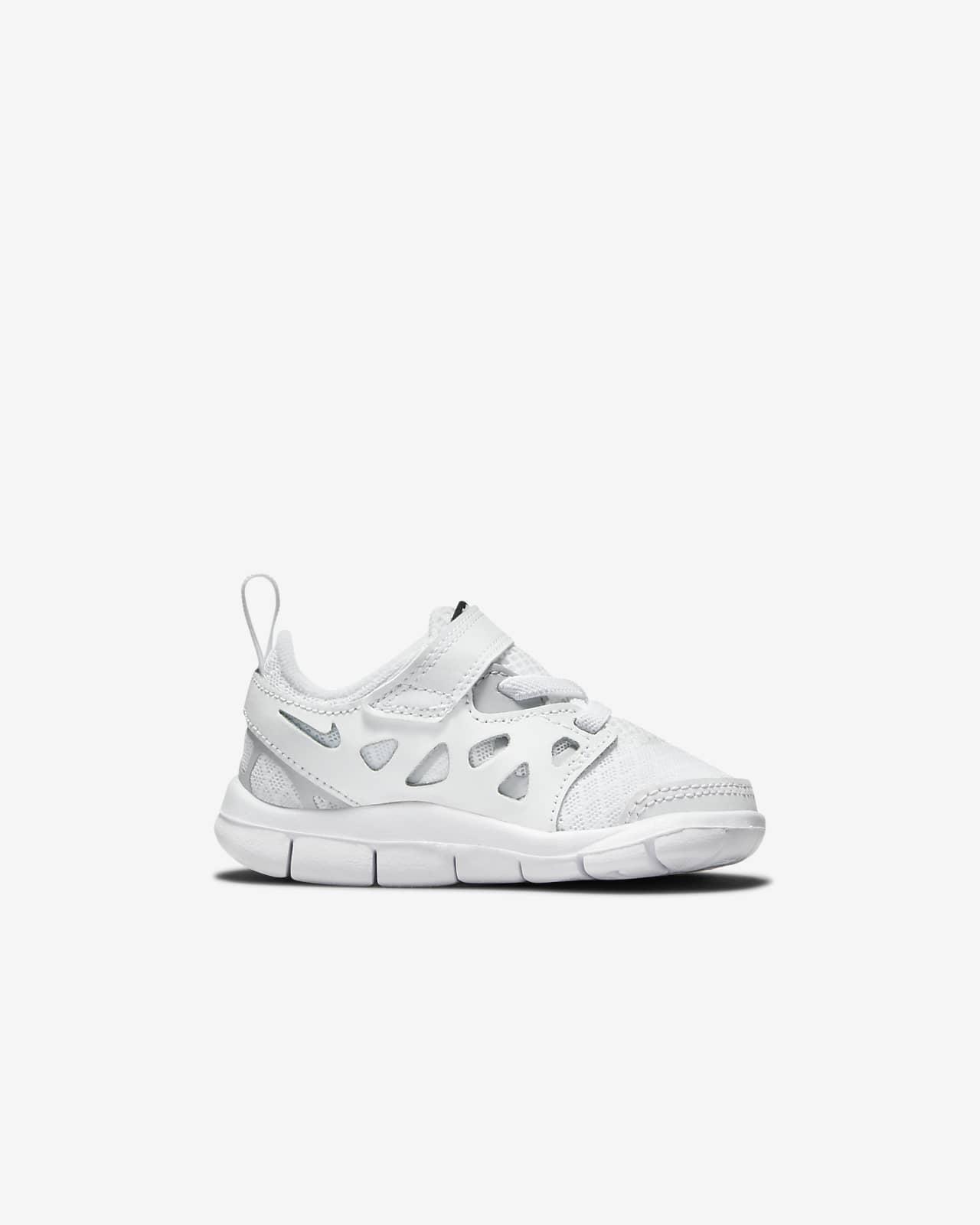 Nike Free Run 2 Baby/Toddler Shoes