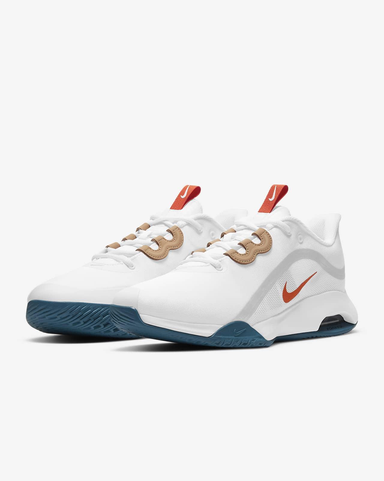 NikeCourt Air Max Volley Men's Hard Court Tennis Shoe. Nike JP