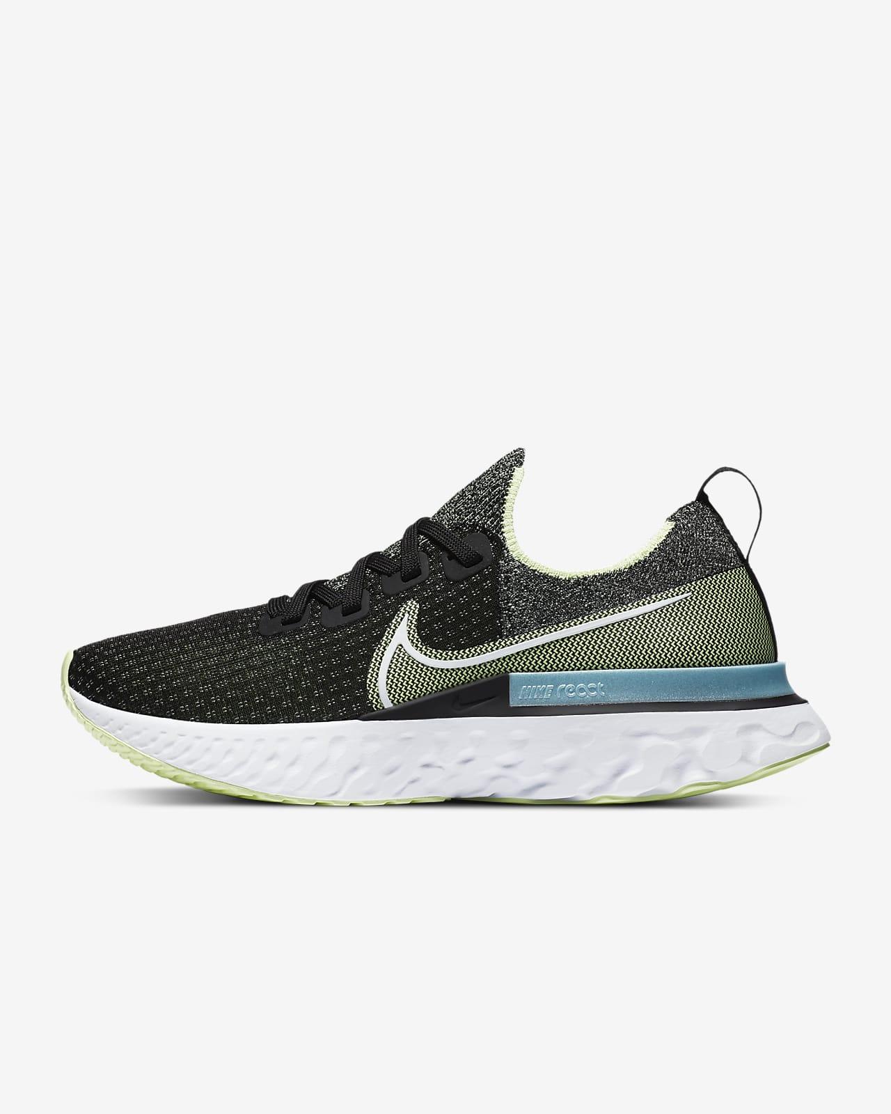 Nike React Infinity Run Flyknit Women's Running Shoe