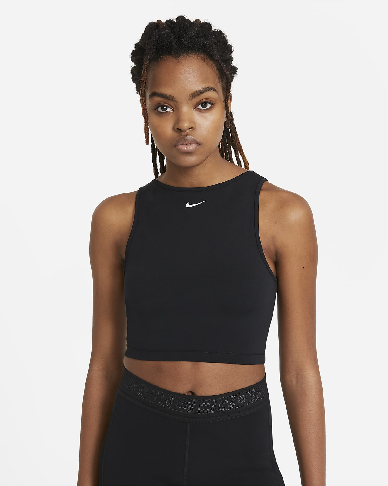 Nike Pro 女子训练紧身背心