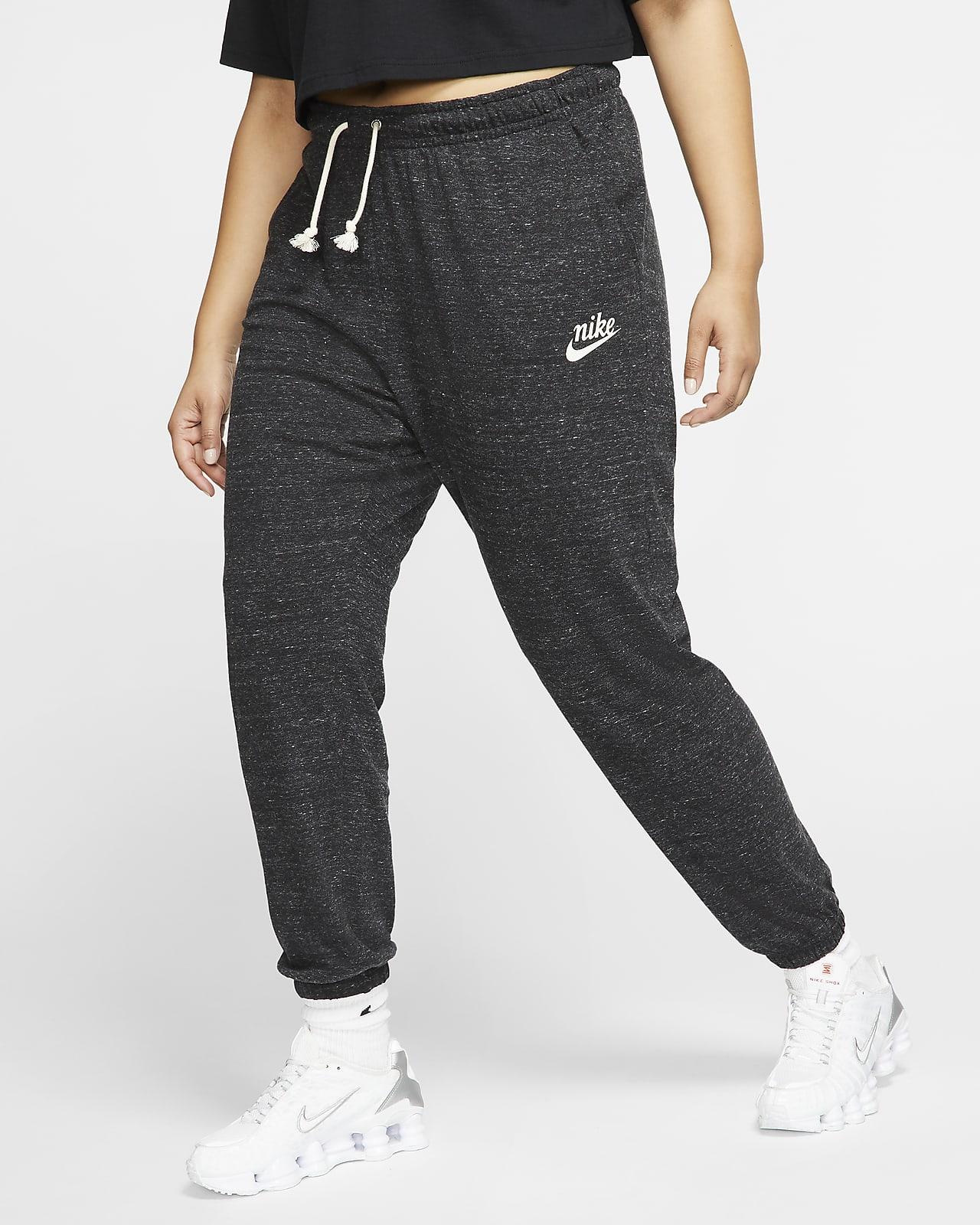 Pantalones Para Mujer Nike Sportswear Talla Grande Nike Com