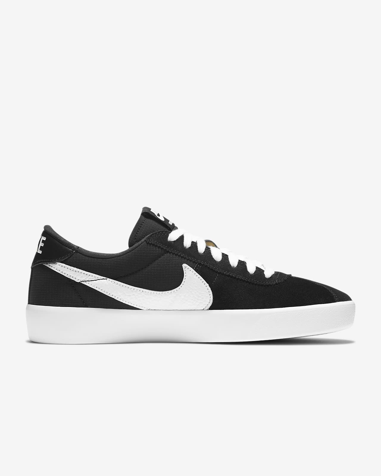 Nike SB Bruin React Skate Shoe. Nike.com
