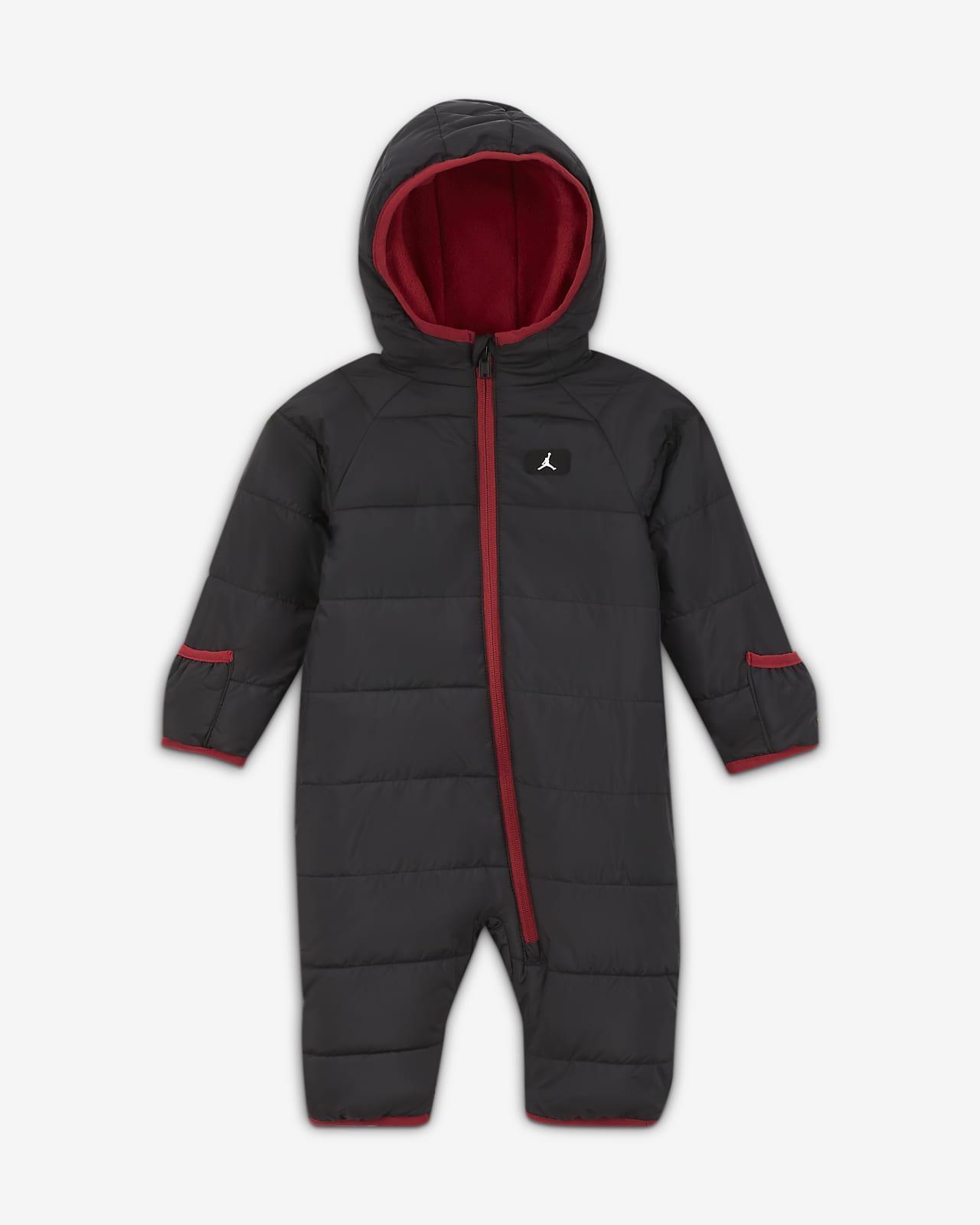 Jordan Jumpman Baby (0-9M) Puffer Snowsuit