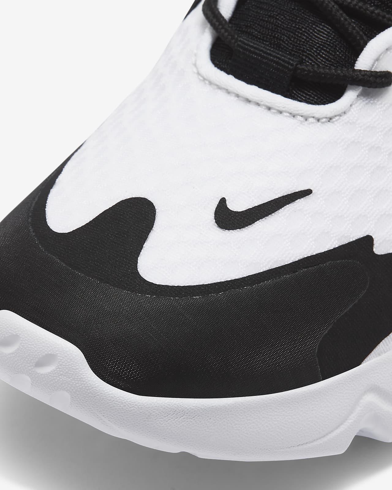 sneakers noires femme nike