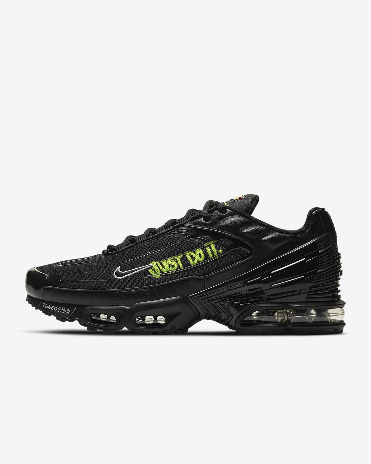 Мужские кроссовки Nike Air Max Plus 3