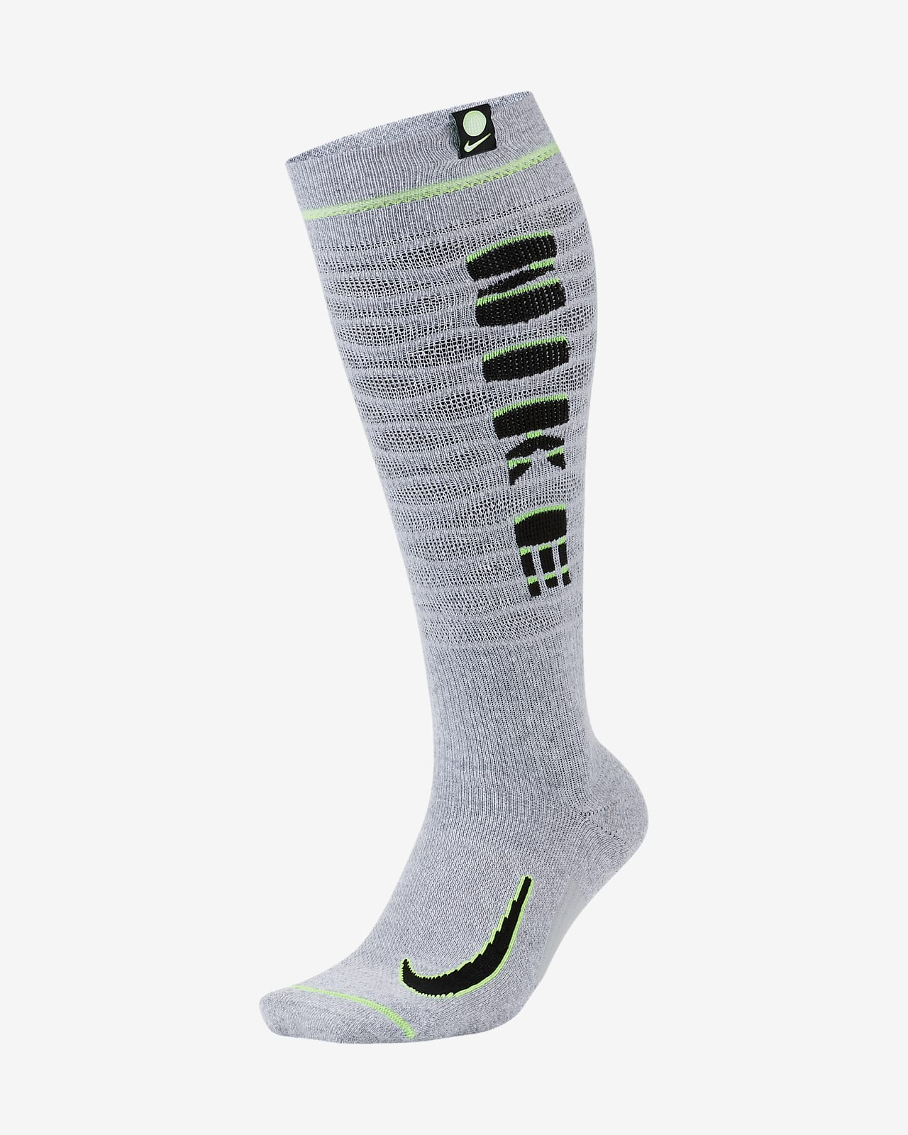 Chaussettes mi-mollet Nike Sportswear Multiplier