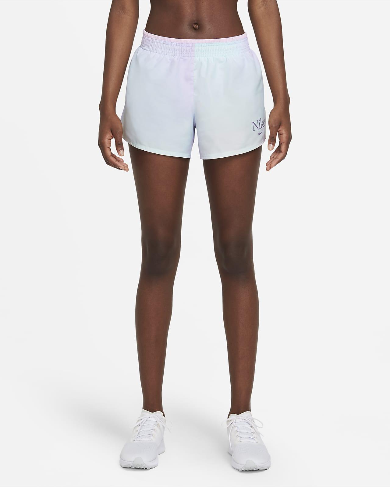 Nike Dri-FIT Femme 10K Hardloopshorts voor dames