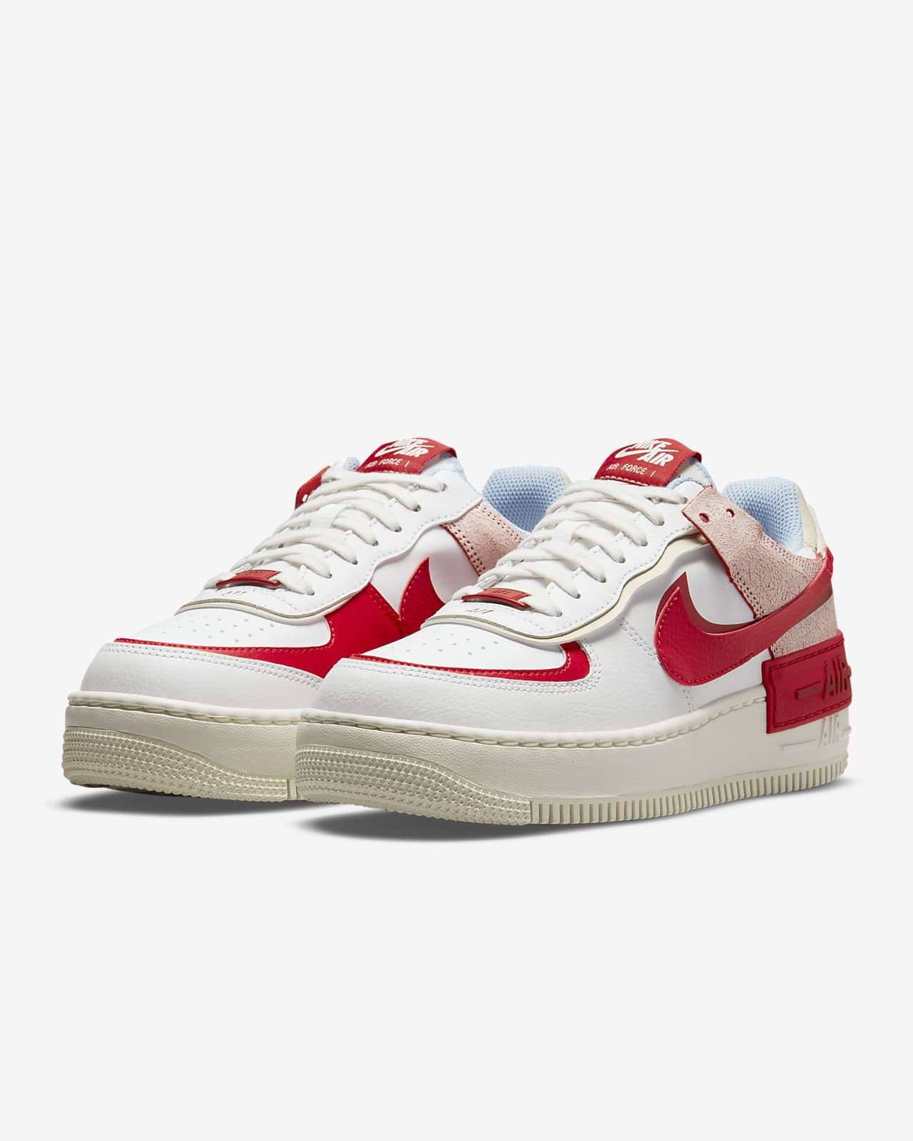 Nike Air Force 1 Shadow Women's Shoes. Nike IL