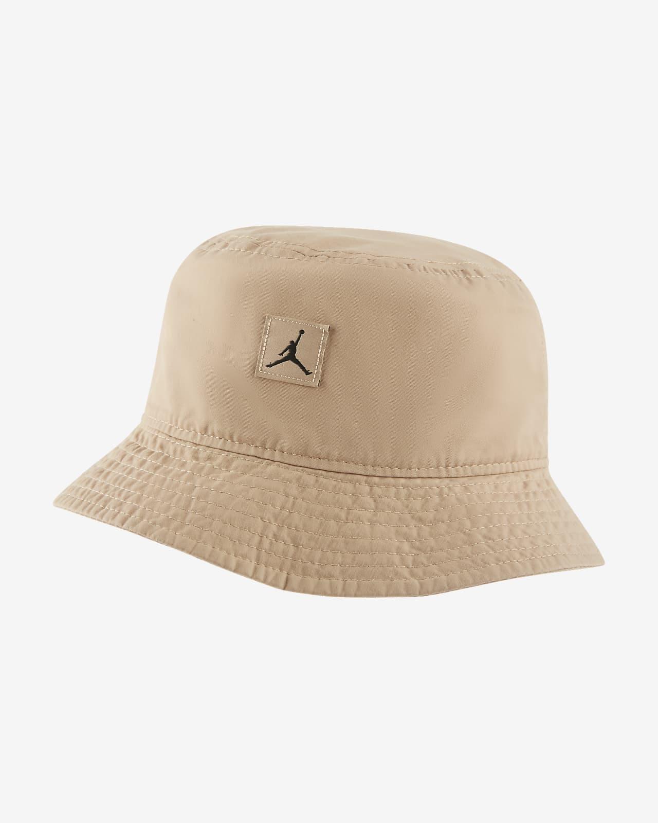 หมวกปีกรอบฟอกสี Jordan Jumpman