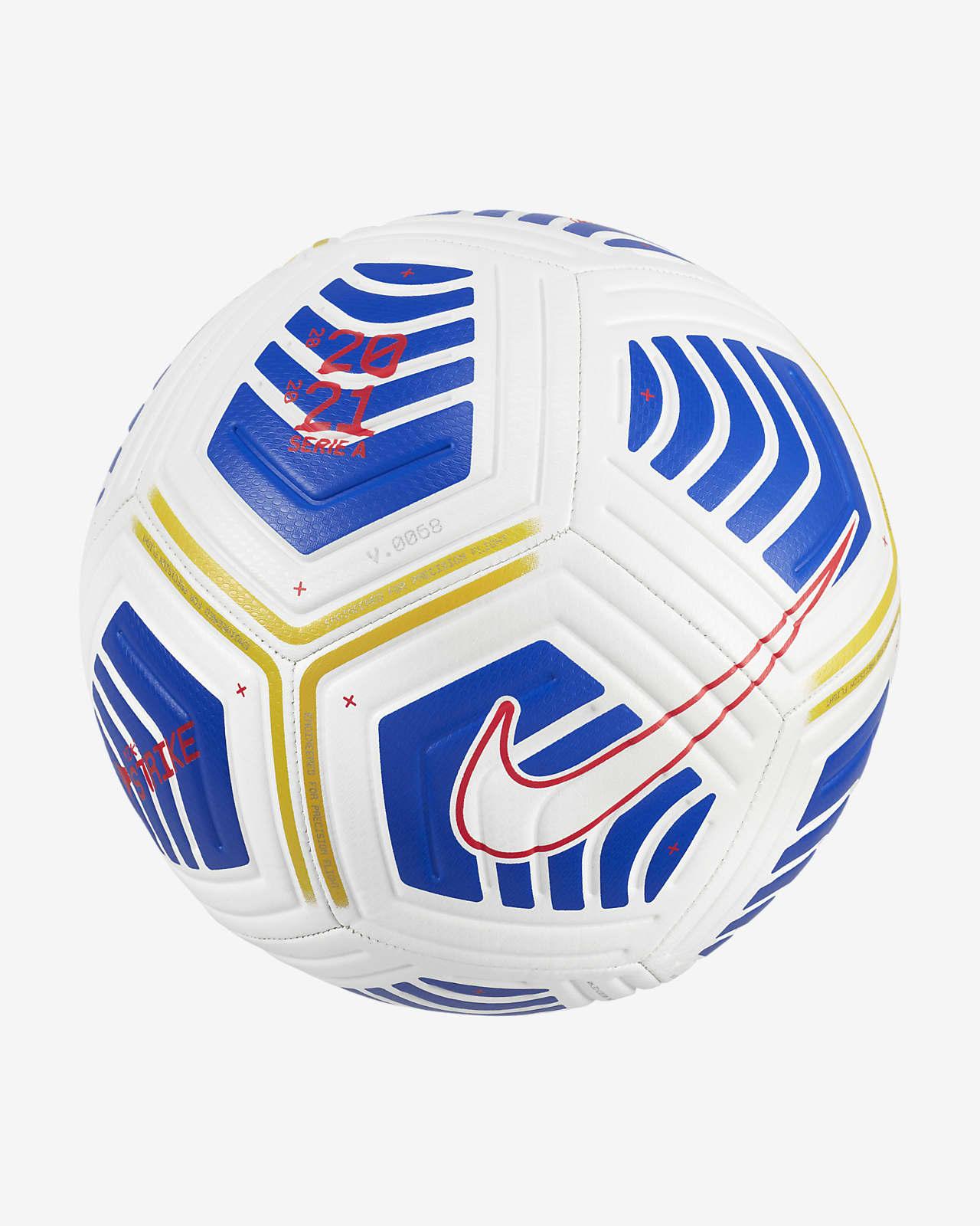 Piłka do gry w piłkę nożną Serie A Strike