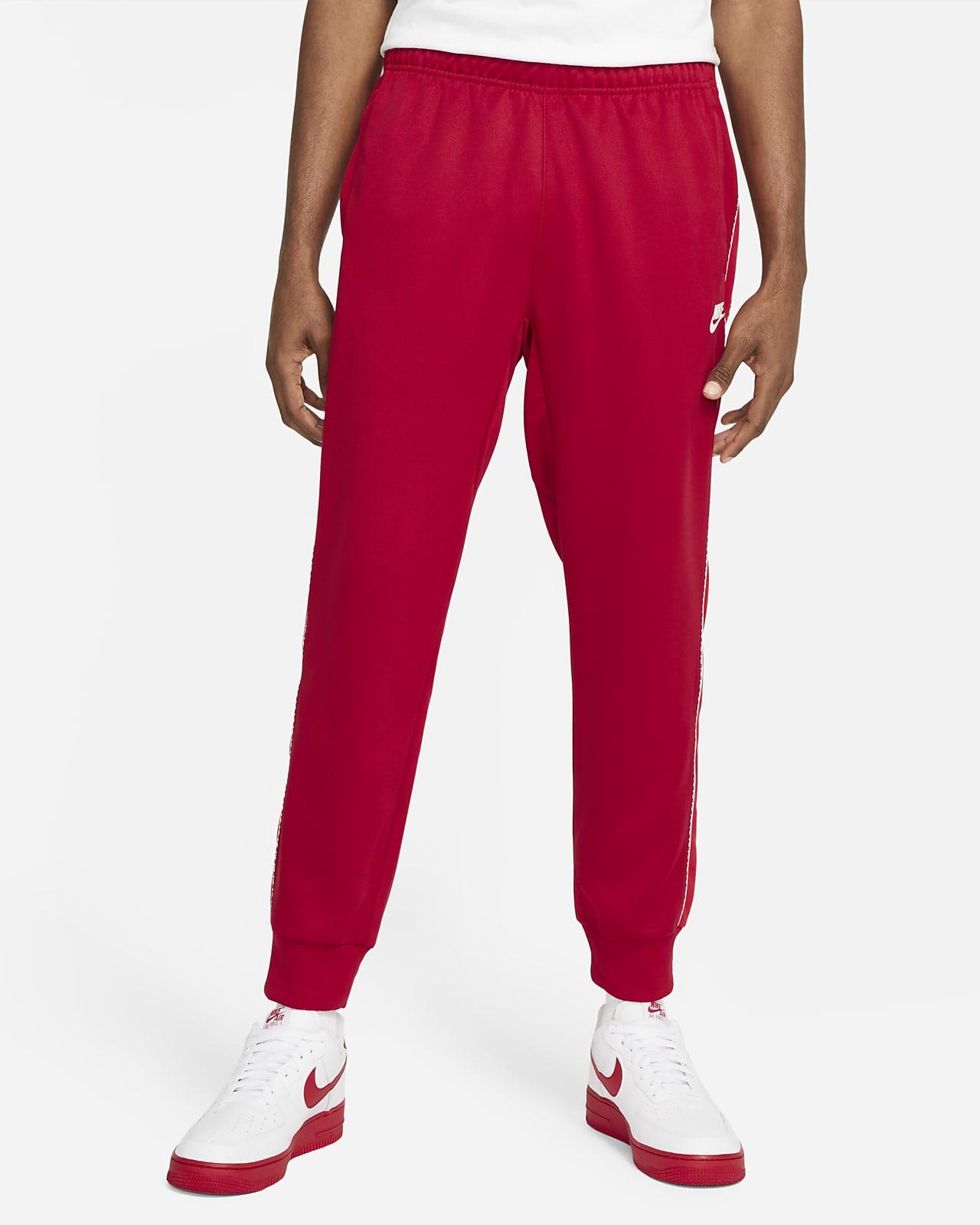Pantalones De Entrenamiento Para Hombre Nike Sportswear Nike Pr
