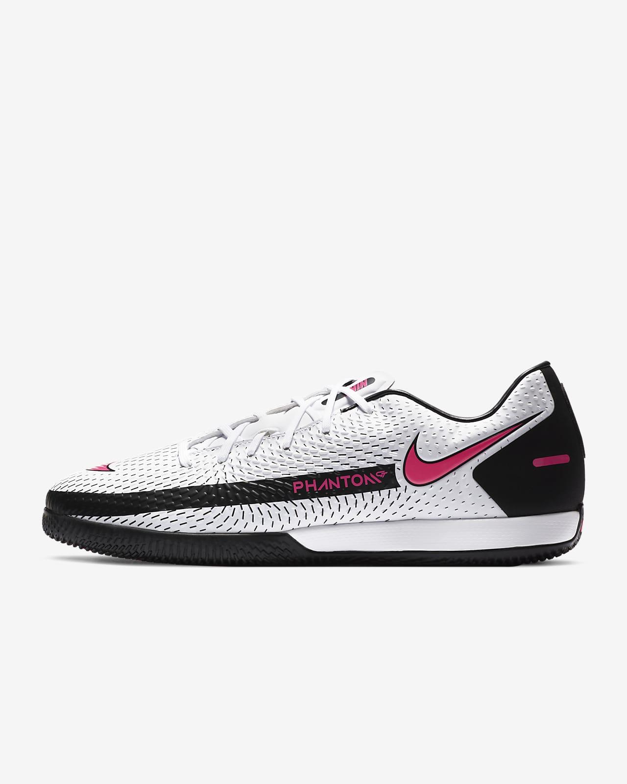 Nike Phantom GT Academy IC Indoor/Court Soccer Shoe