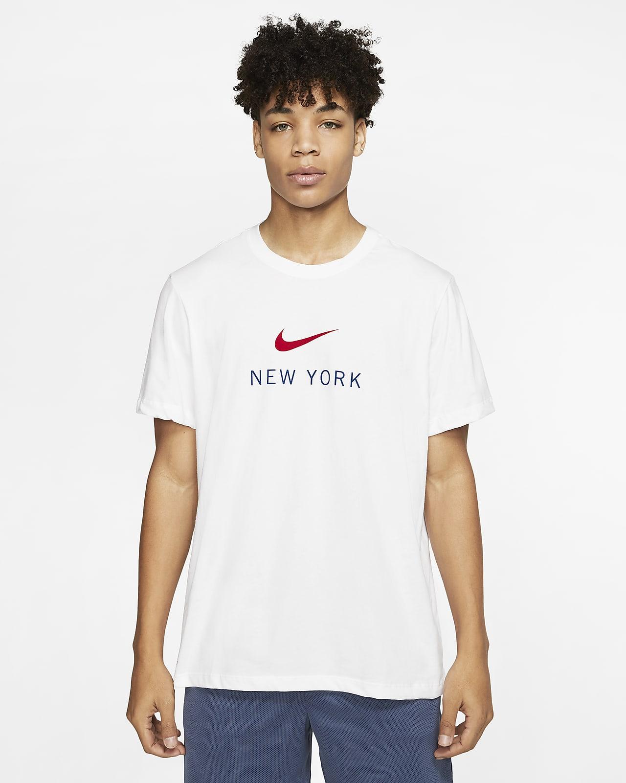 Nike Dri-FIT New York Men's Training T-Shirt
