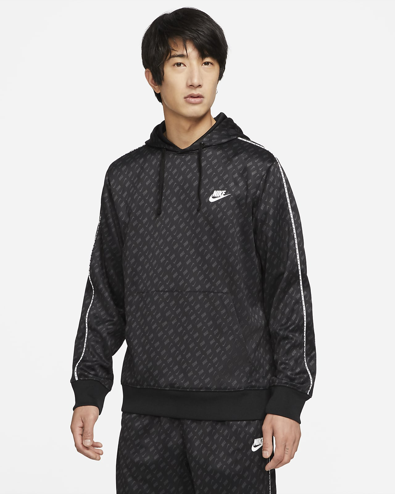 Nike Sportswear Herren-Hoodie