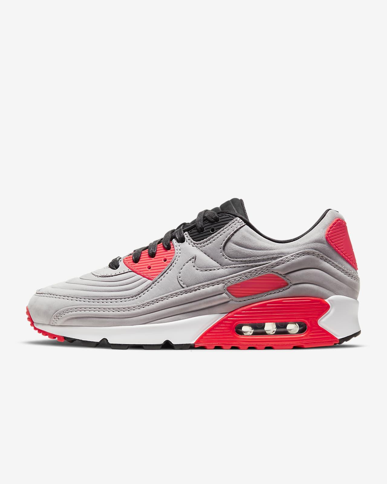 Chaussure Nike Air Max 90 QS pour Homme. Nike LU