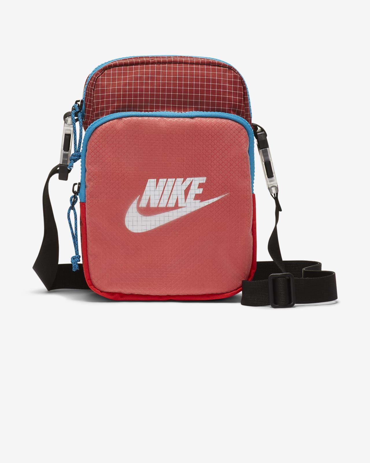 Bolsa para objetos pequeños Nike Heritage 2.0