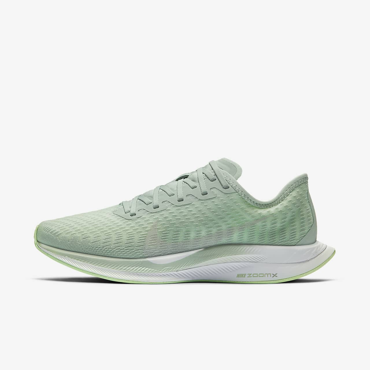 รองเท้าวิ่งผู้หญิง Nike Zoom Pegasus Turbo 2