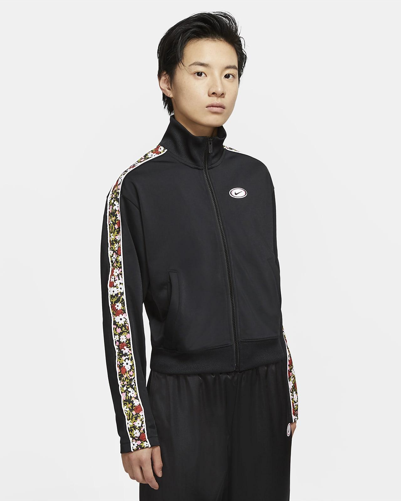 เสื้อแจ็คเก็ตผู้หญิง Nike Sportswear
