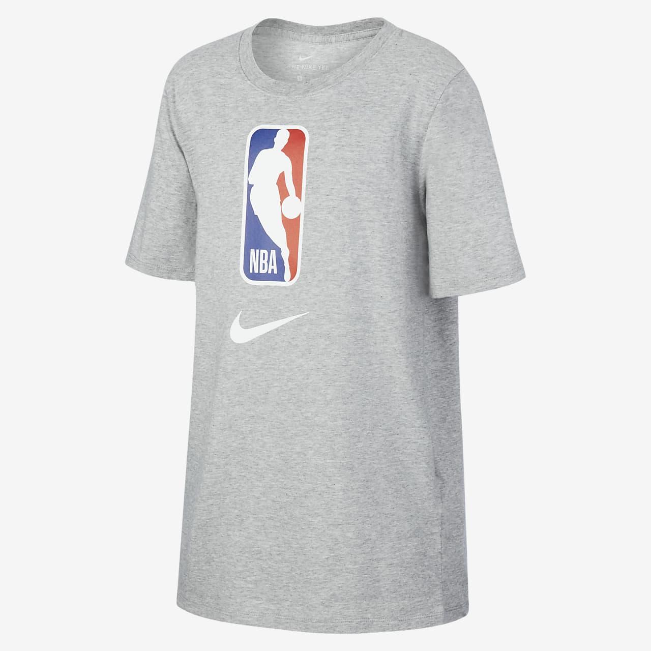 Tričko Nike Dri-FIT NBA Team 31 pro větší děti