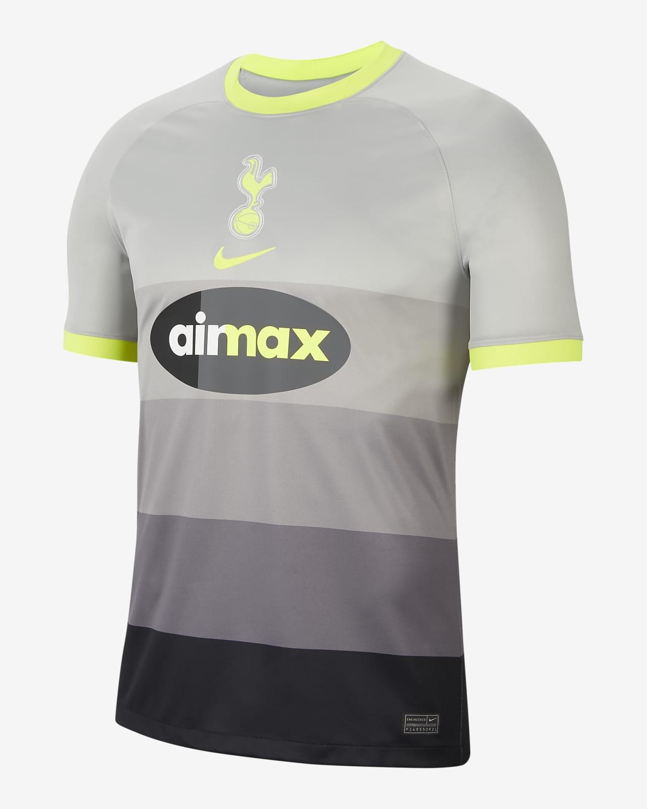 Tottenham Hotspur Stadium Air Max-fodboldtrøje til mænd