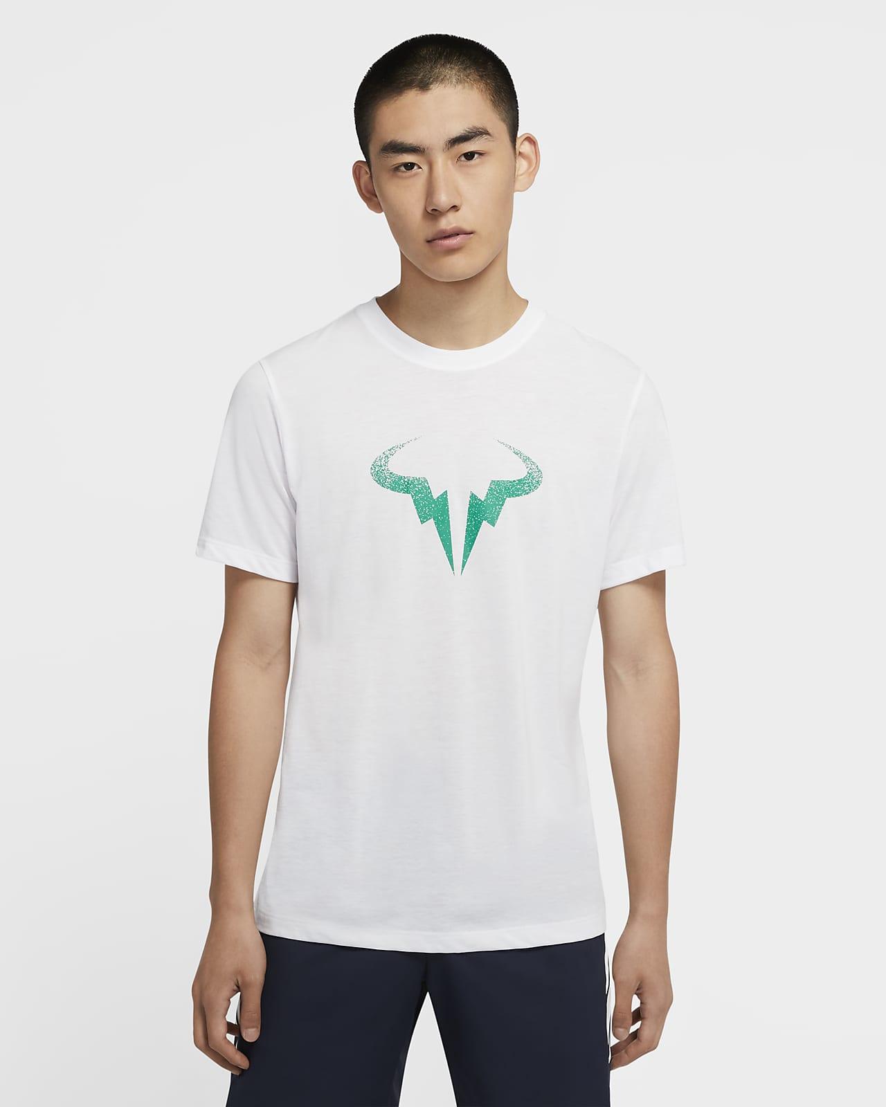 Tennis-t-shirt Rafa för män